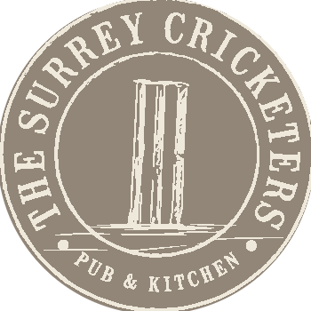 The Surrey Cricketers